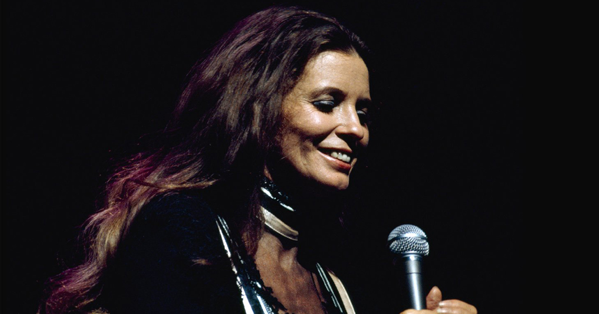 New June Carter Cash Official Website thumbnail