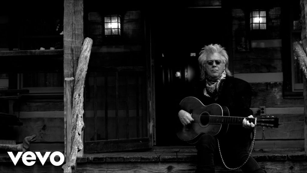 Watch Marty Stuart 'I've Been Around' Music Video From 'Forever Words' thumbnail