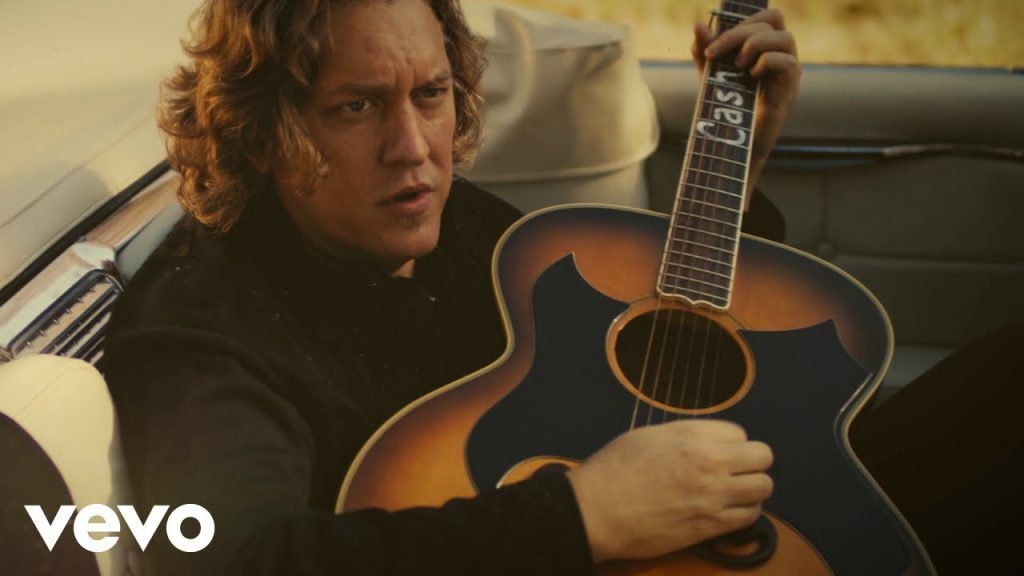 Watch Shawn Camp 'I'm Comin' Honey' Music Video From 'Forever Words' thumbnail