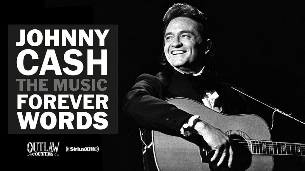 Celebrate Johnny Cash's Birthday On SiriusXM thumbnail