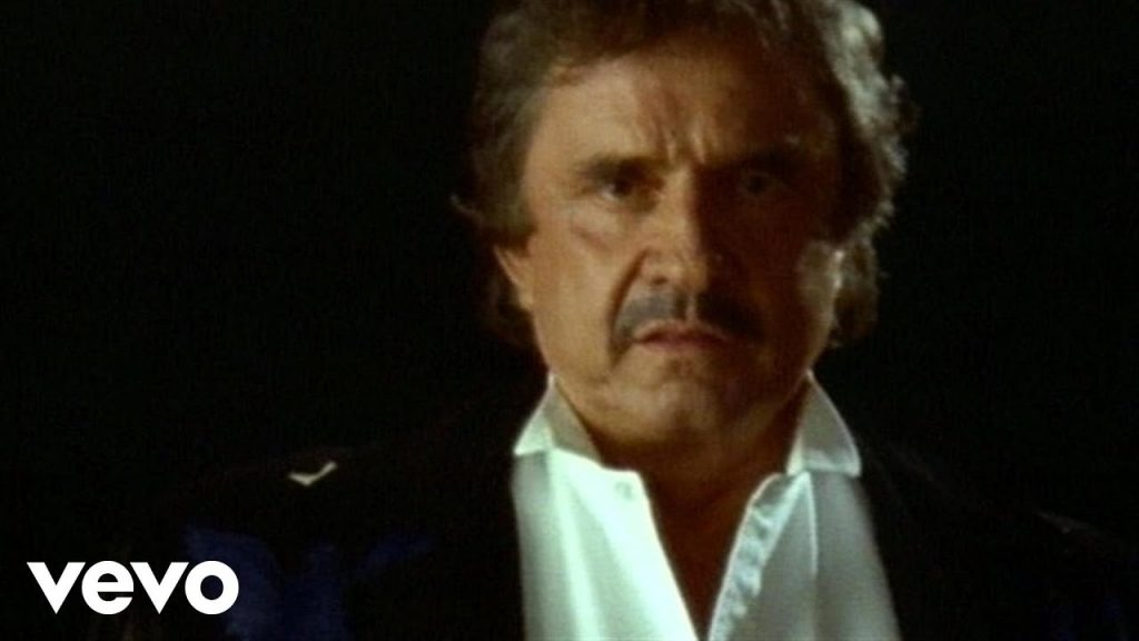 Johnny Cash's 'Sixteen Tons' Music Video Now In HD thumbnail