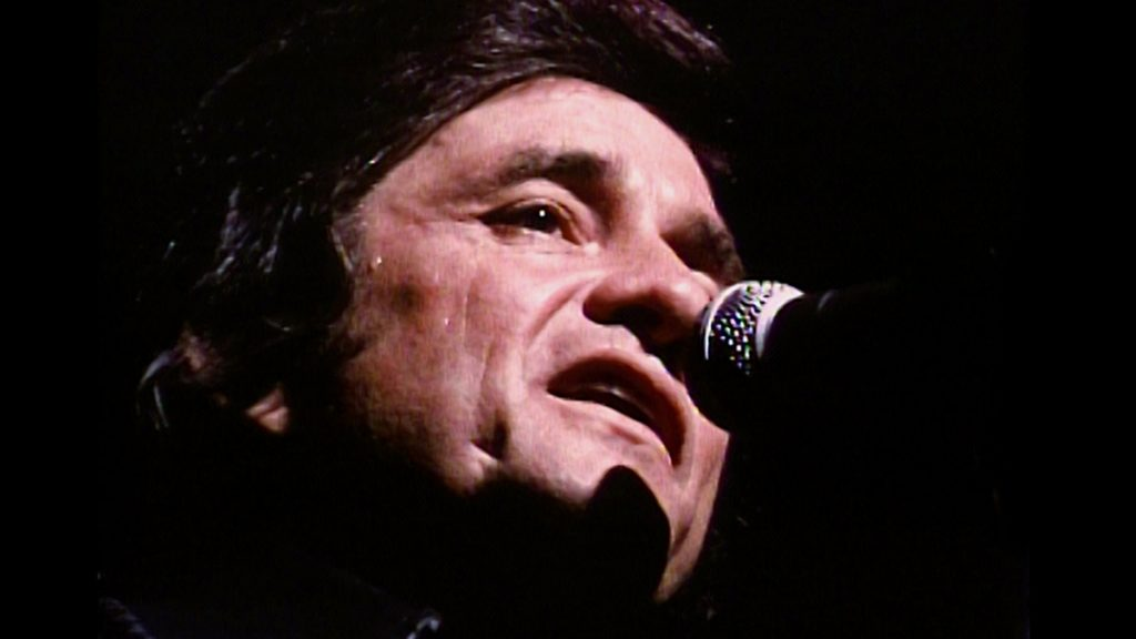 Johnny Cash 'A Night To Remember' For Memorial Day thumbnail