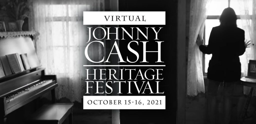 Johnny Cash Heritage Festival Tickets On Sale Now thumbnail