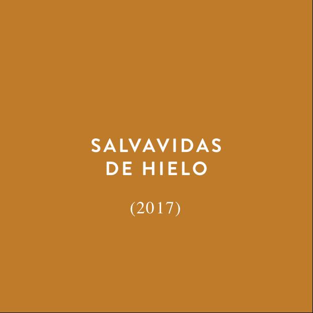 Salvavidas de Hielo (2017)