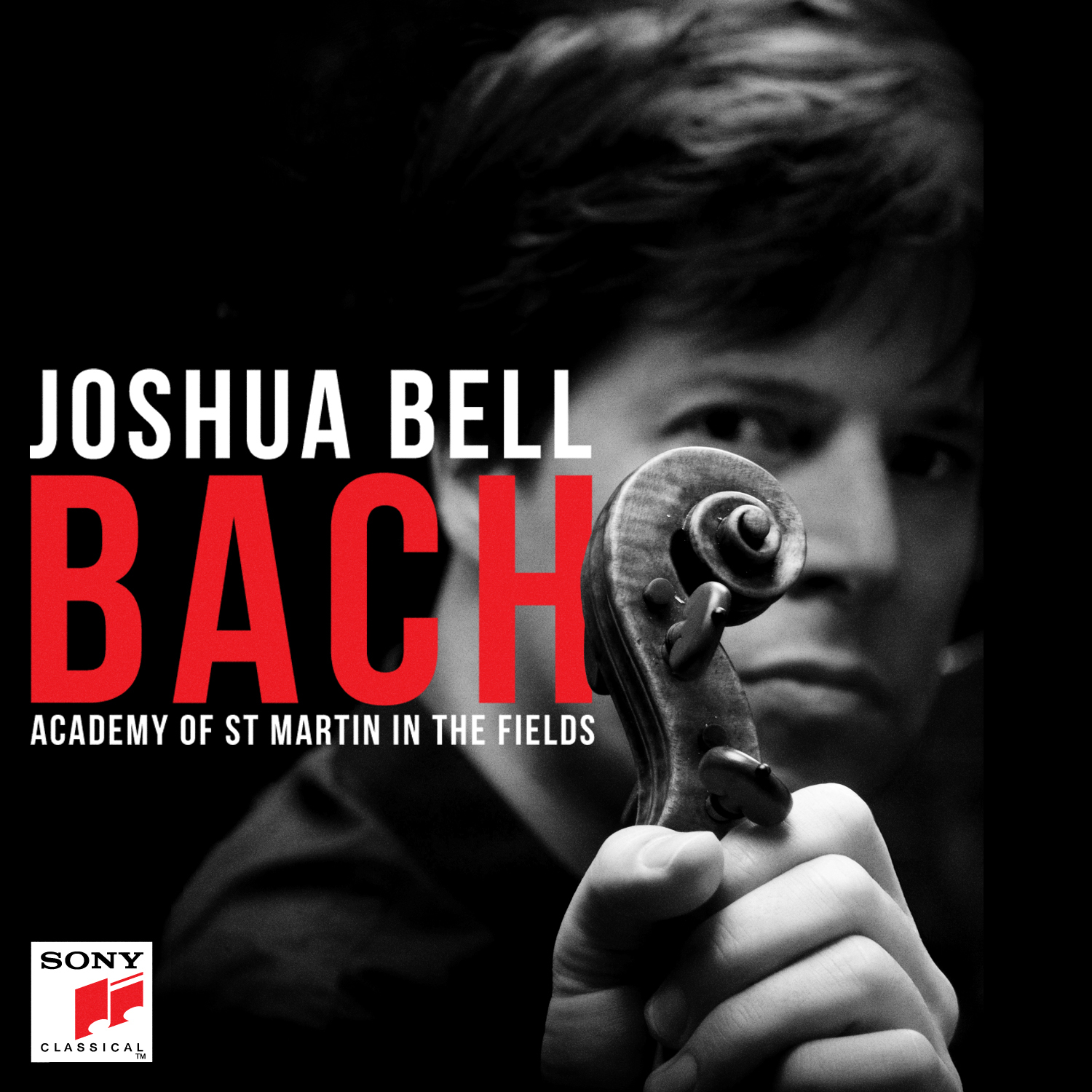 Joshua Bell_Bach_Cover