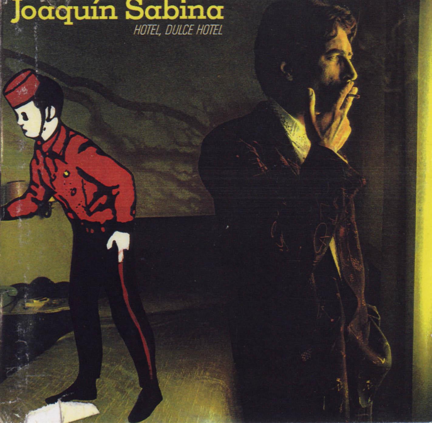 joaquin sabina oficial: