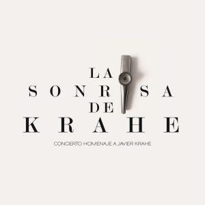 """Joaquín Sabina canta """"Coplas patéticas"""" junto a los Huérfanos de Krahe, incluida en el CD + DVD homenaje """"La sonrisa de Krahe"""""""