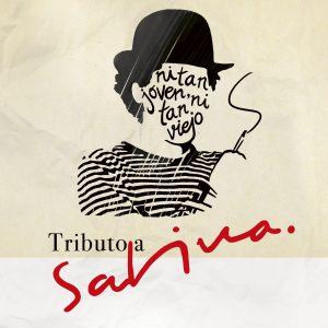 """Ya puedes ver el lyric video de """"19 días y 500 noches después"""" de Travis Birds y Benjamín Prado, extraído del tributo a Sabina """"Ni tan joven ni tan viejo"""""""