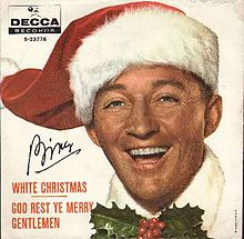 220px-single_bing_crosby_-_white_christmas_cover