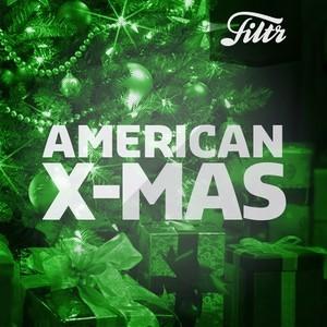 Amarican Christmas Spilleliste