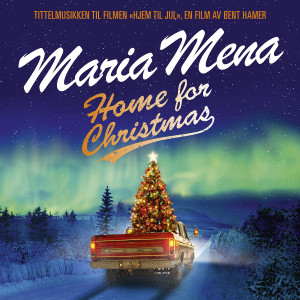 Maria Mena home for christmas