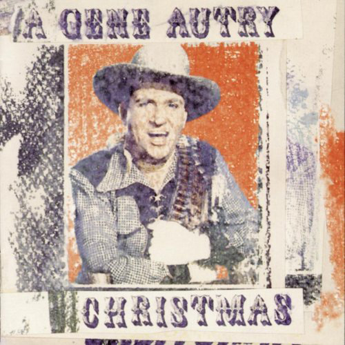 a-gene-autry-christmas-popup