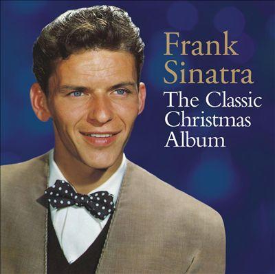 frank sinatra classic christmas