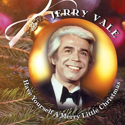 jerry vale have yourself a merry