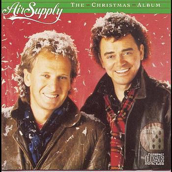 Air-Supply-The-Christmas-album