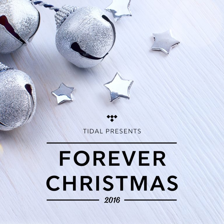 TIDAL Presents: Forever Christmas