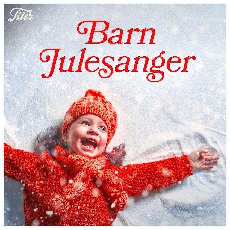 filtr – Barn Julesanger