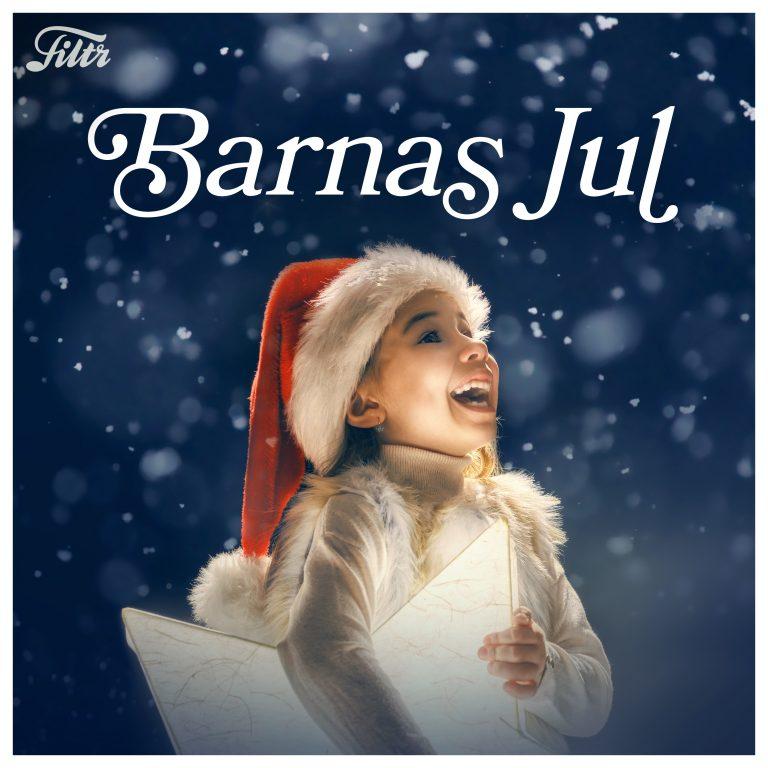 filtr – Barnas Jul