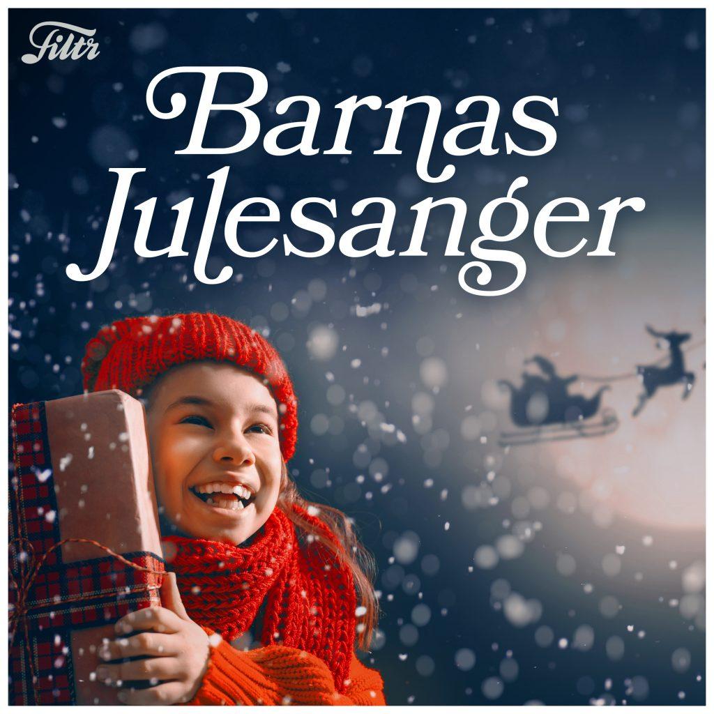 Julesanger – Finn din julespilleliste her