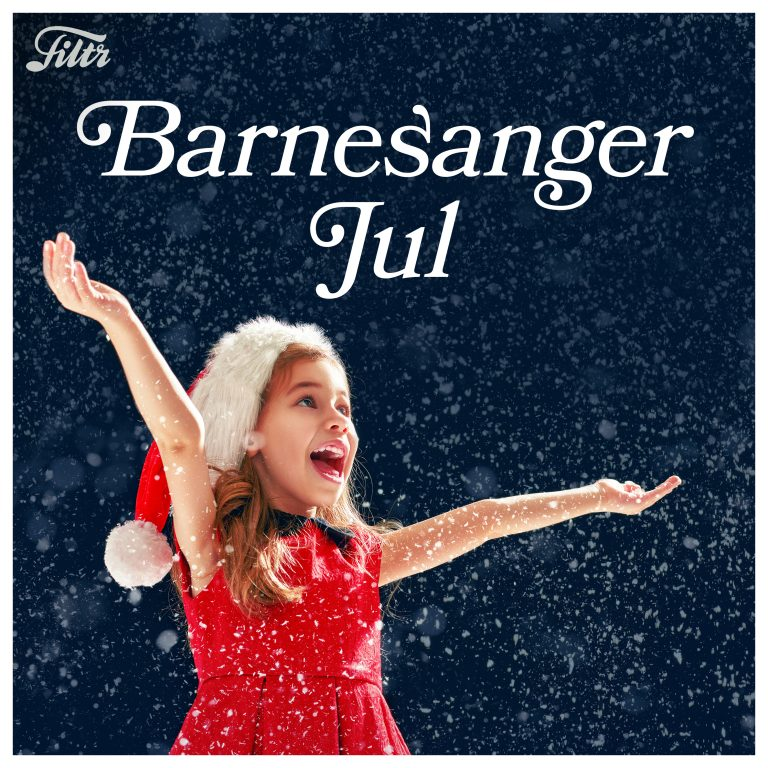 filtr – Barnesanger jul