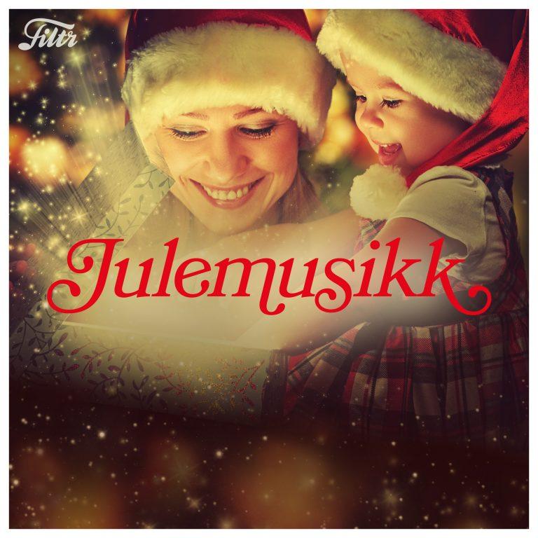 filtr – Julemusikk_RØD