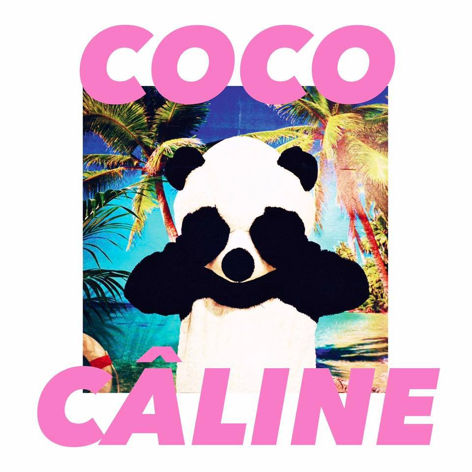 Coco Câline – Remixes