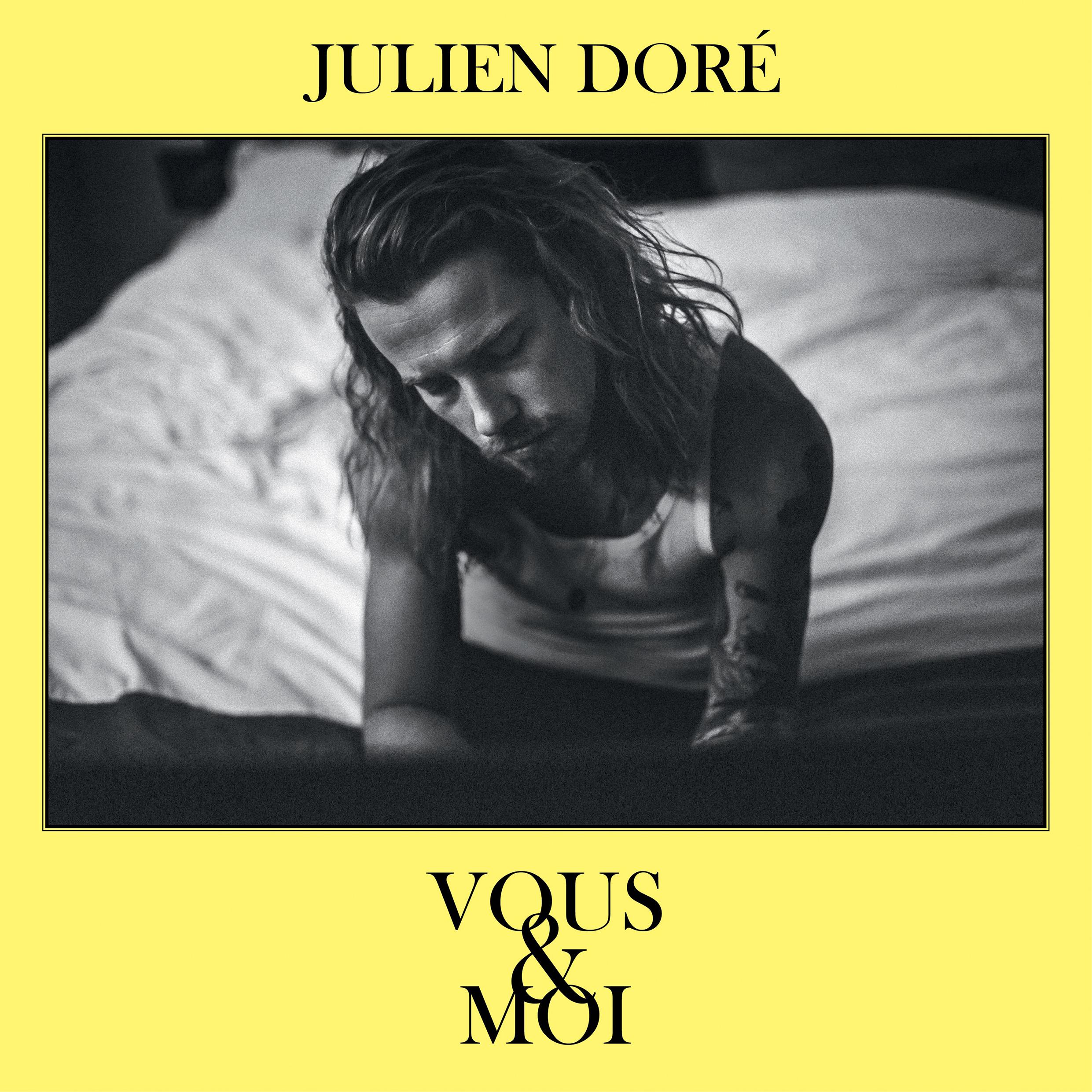 VOUS & MOI – L'album acoustique