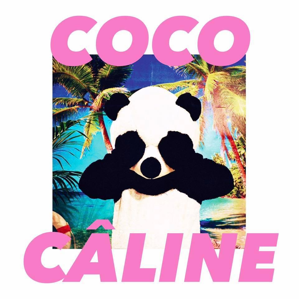 Coco Câline – Remixes