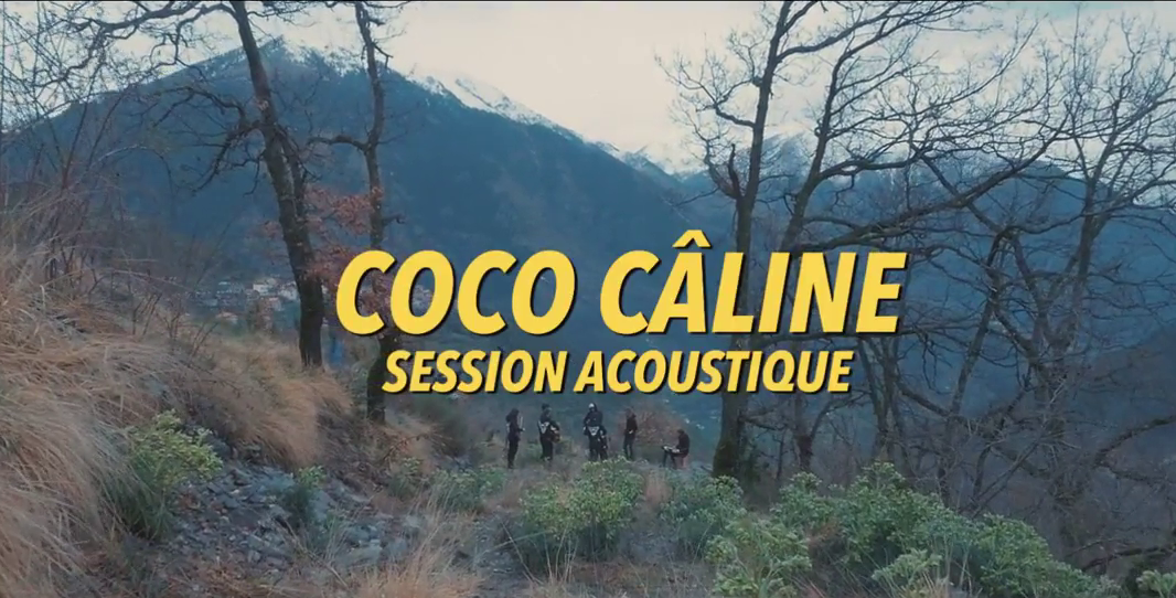 Coco Câline (Session acoustique)