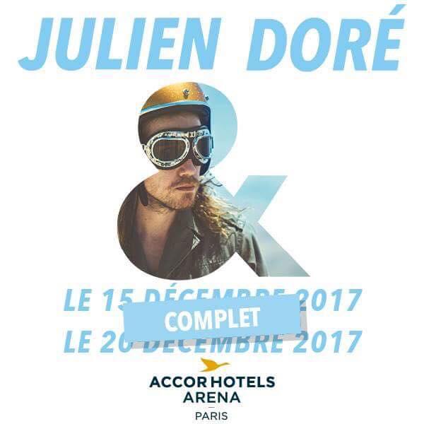 Le concert du 20 décembre à suivre en direct sur TMC et RTL2 !