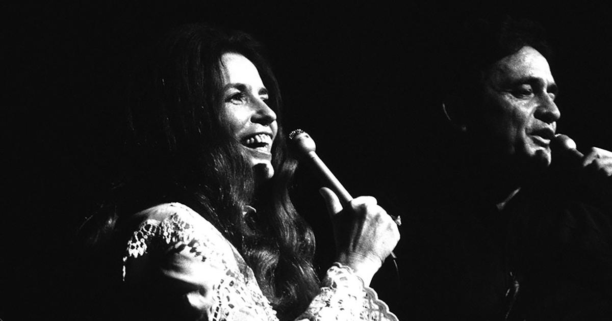 Photos | June Carter Cash Official Site