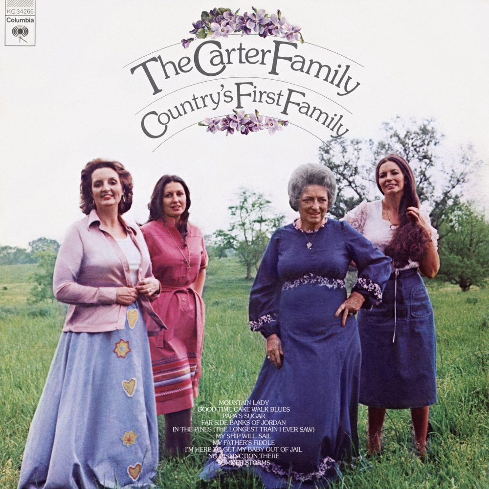 The Carter Family - Country's First Family
