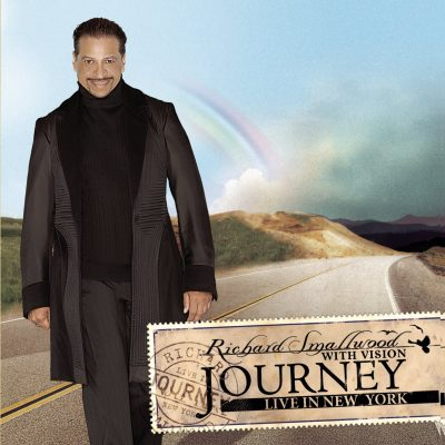 RICHARD SMALLWOOD JOURNEY – LIVE IN NEW YORK (2006