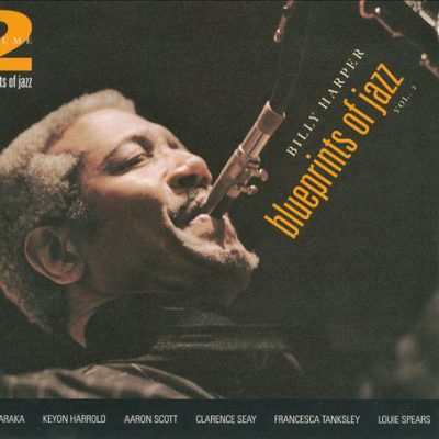 BillyHarper_BlueprintsofJazz