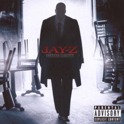 JAY-Z AMERICAN GANGSTER (2007)