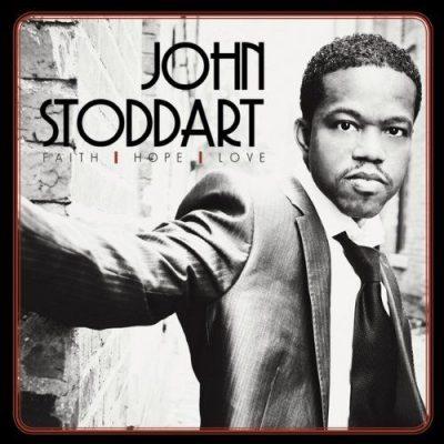 JOHN STODDART FAITH HOPE LOVE (2010)