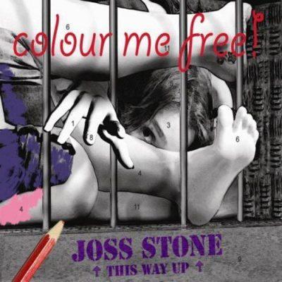 JOSS STONE COLOUR ME FREE! (2009)