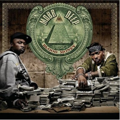 MOBB DEEP BLOOD MONEY (2006