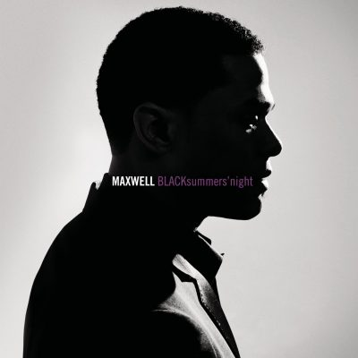 Maxwell – Black Summer
