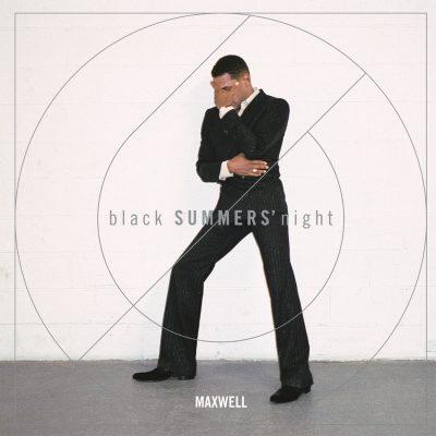 Maxwell-blacksummer