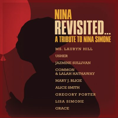 Nina Simone – Nina Revisited