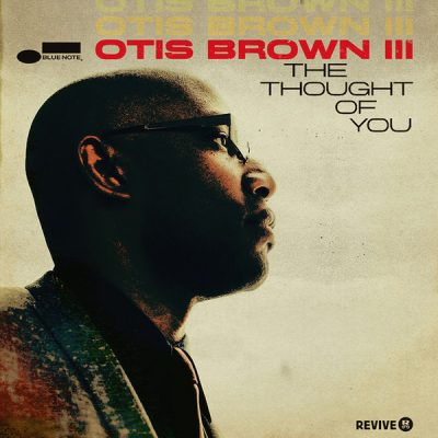 OttisBrown_THeThoughtofYou