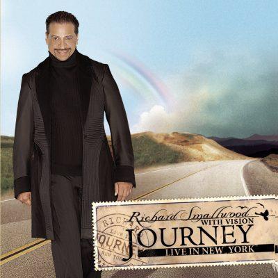 RICHARD SMALLWOOD JOURNEY – LIVE IN NEW YORK (2006