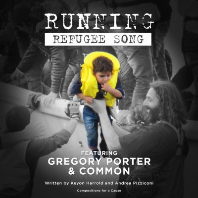 Running Refugee Song