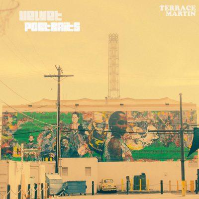 Terrace Martin – Velvet Portraiots