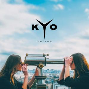 """Le nouvel album de KYO """"Dans La Peau"""" est enfin disponible !"""
