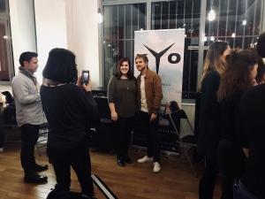 """Retour en images sur la pré-écoute exclusive du nouvel album de Kyo """"Dans La Peau"""" !"""