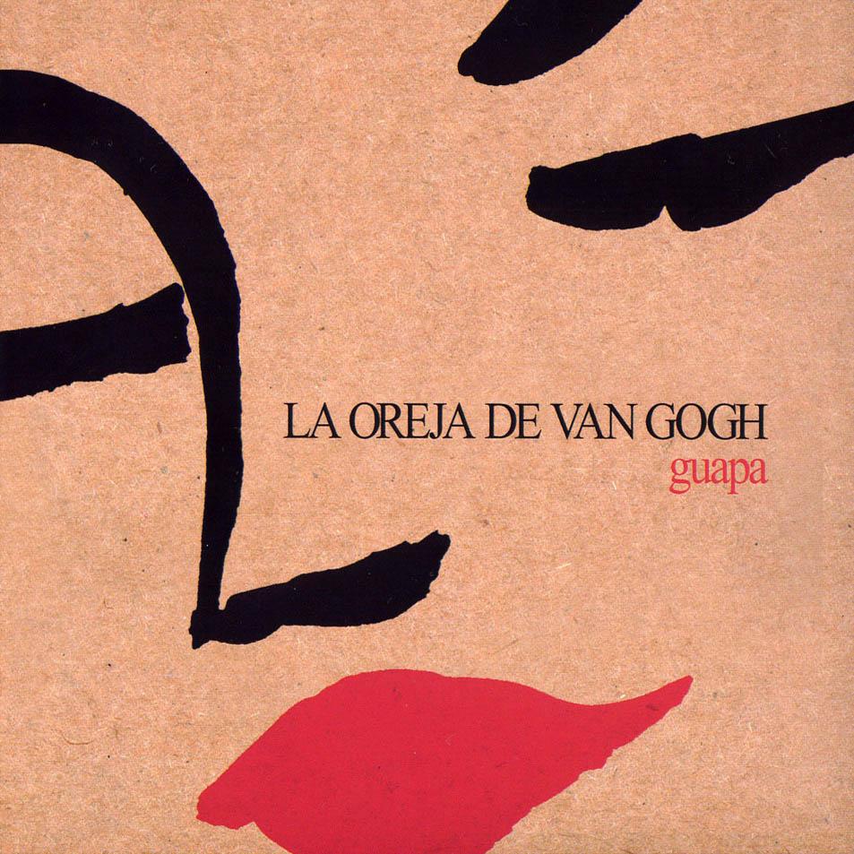 La_Oreja_De_Van_Gogh-Guapa-Frontal