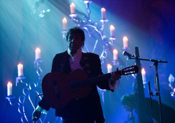 concert laurent voulzy saint eustache