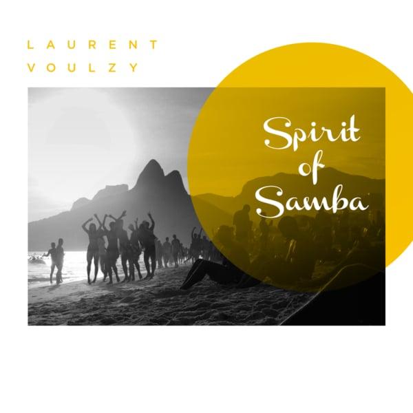 LV-SPIRIT OF SAMBA-VISUEL